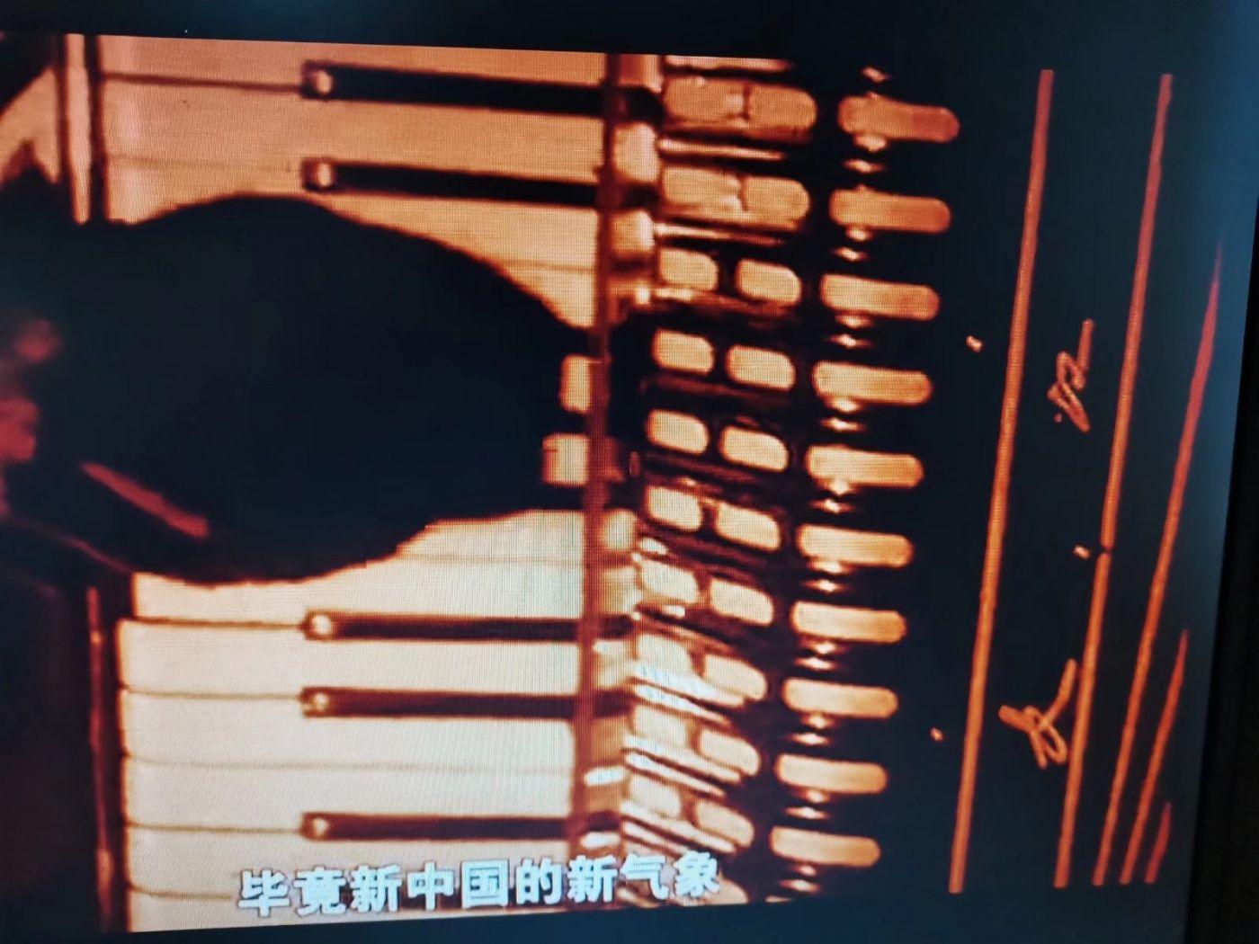眼前一亮心绪万千,许多遗憾沉沉甸甸……昔日骄傲,重庆长江牌手风琴 ..._图1-3