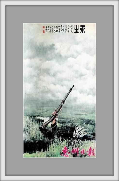 【父女图文】时代的宝剑情歌_图1-5