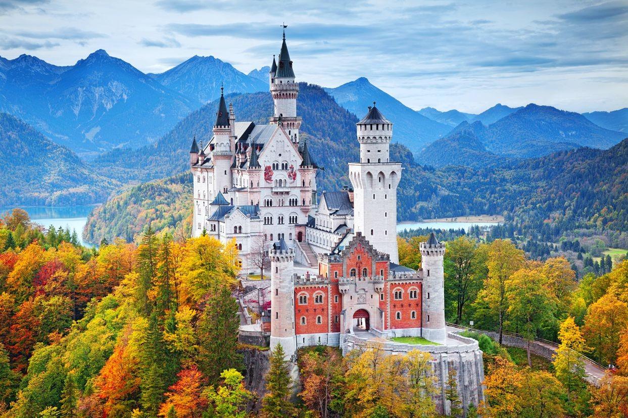 旅游德国_图1-1