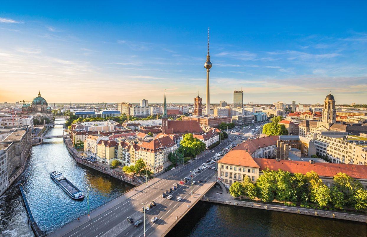 旅游德国_图1-2