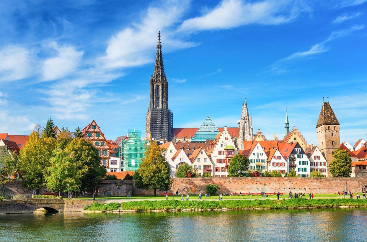 旅游德国-3_图1-17