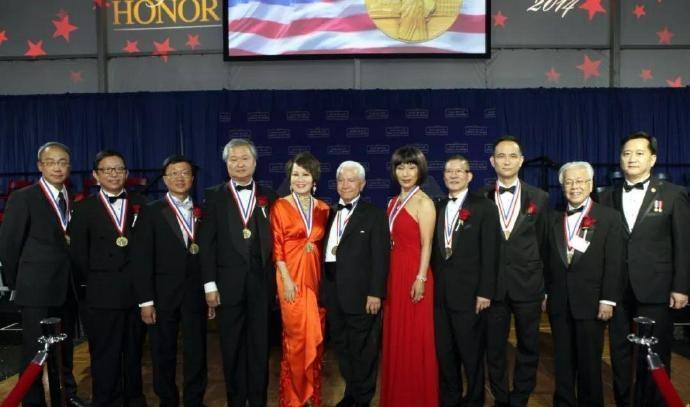 美国V视:世界峰会VIP体验活动在美国佛州迪士尼乐园举办_图1-9