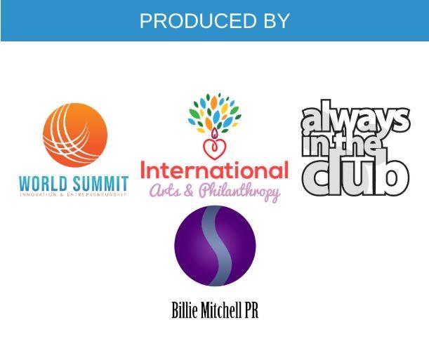 美国V视:世界峰会VIP体验活动在美国佛州迪士尼乐园举办_图1-20
