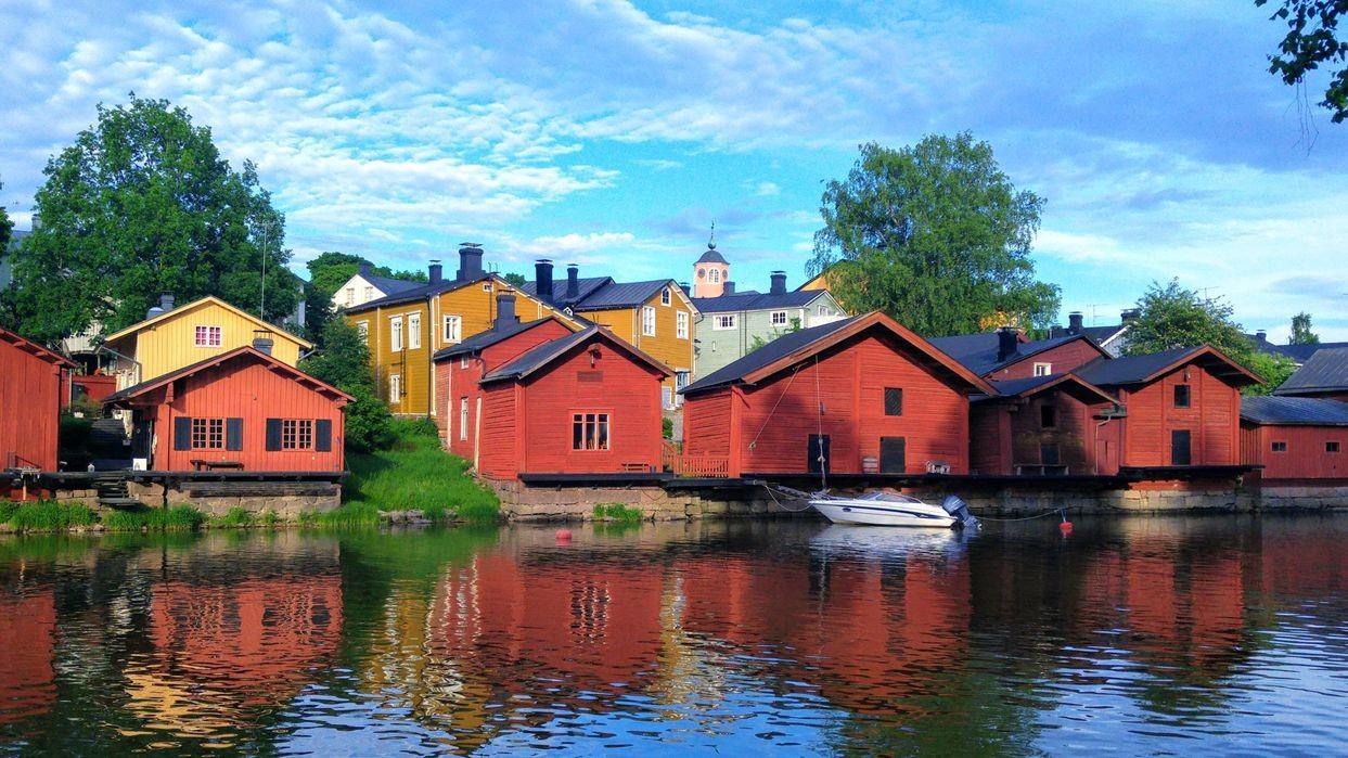 芬兰--2_图1-13