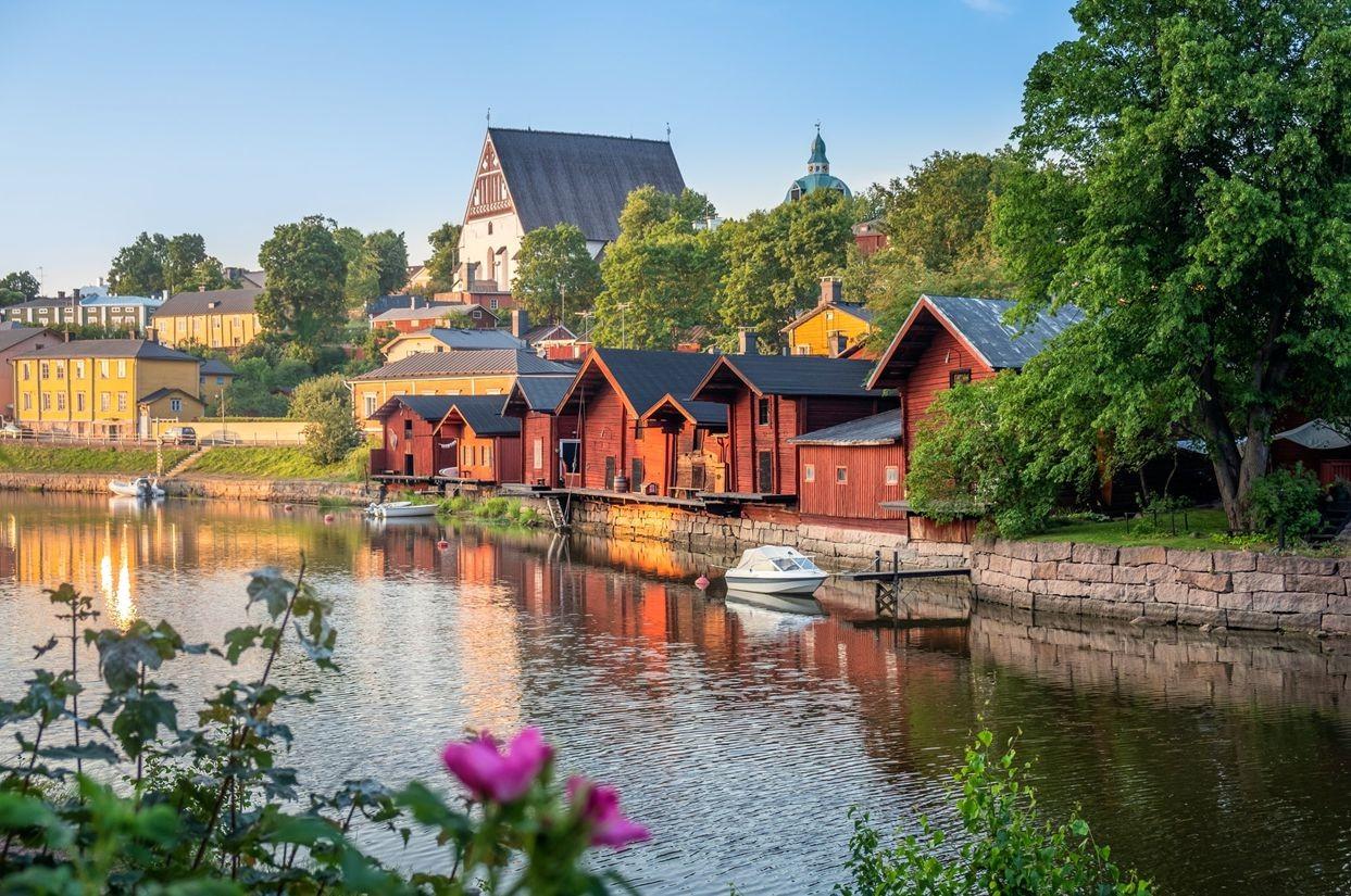 芬兰--2_图1-15