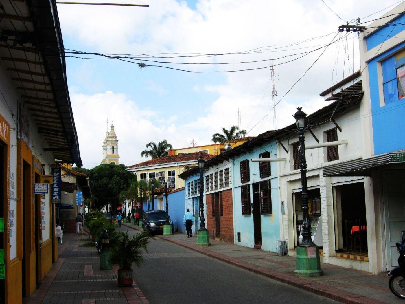 哥伦比亚_图1-32