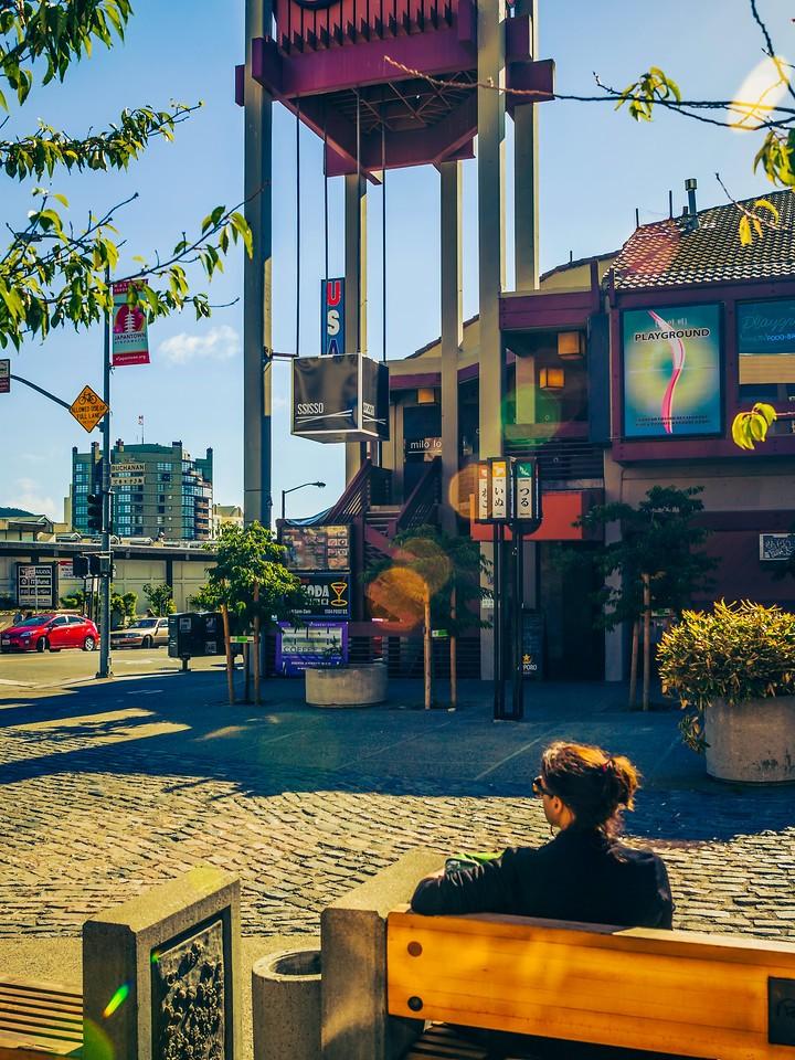 旧金山日本城,有点特色_图1-9