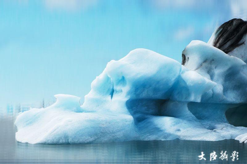 我和蓝冰有个约会!(笨小孩的世界之七十九。)_图1-1