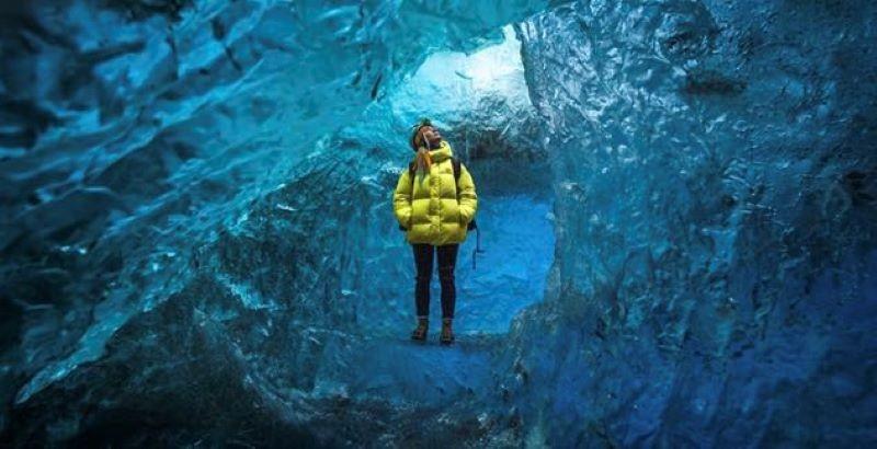 我和蓝冰有个约会!(笨小孩的世界之七十九。)_图1-4