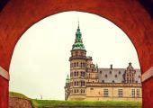 丹麦腓特烈堡城堡,全方位浏览