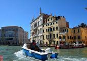 威尼斯水城走马观花