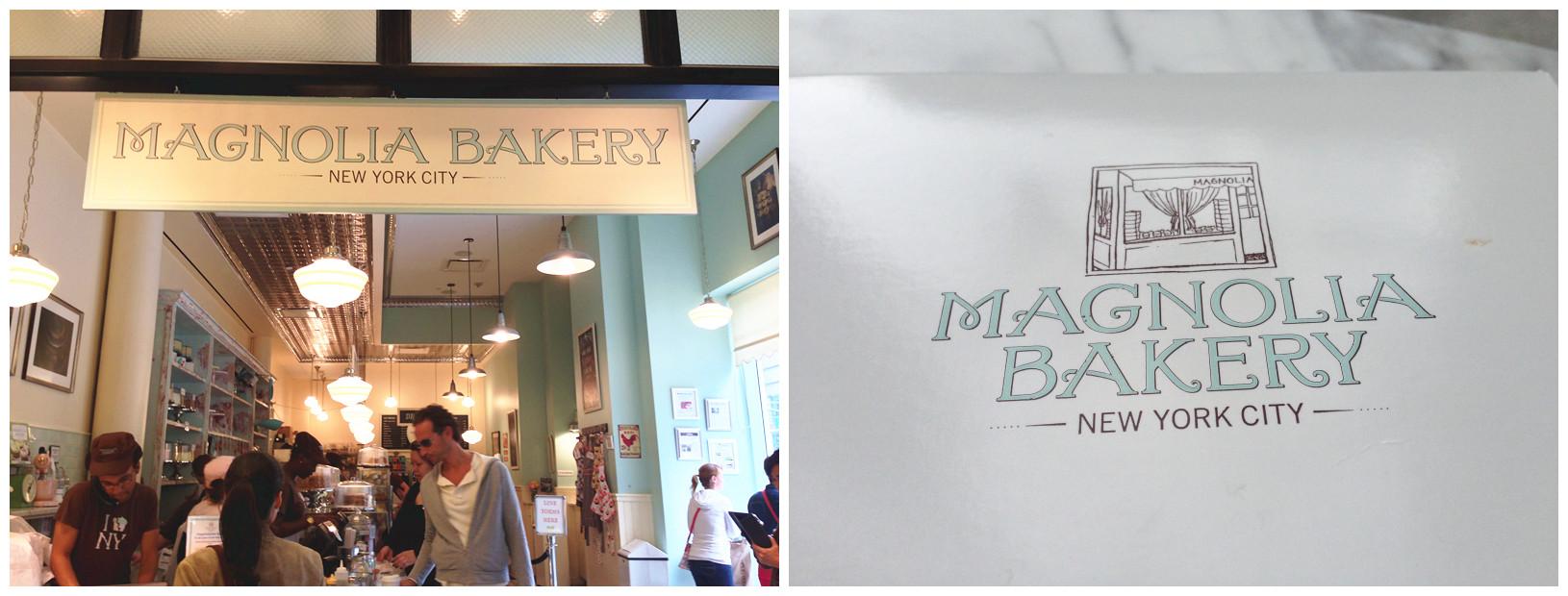 Magnolia Bakery风靡全城的杯子蛋糕_图1-2