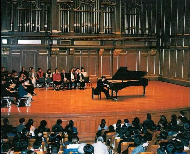 钢琴大师殷承宗将再次登台卡耐基音乐厅一展风采!_图1-4