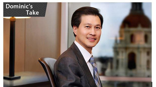 华美银行CEO吴建民:不确定时代下的中美发展机遇
