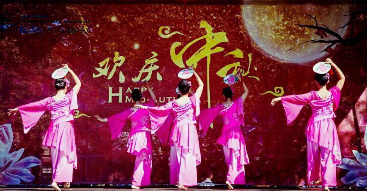"""长岛妈妈们的妙曼人生从""""流金岁月""""古典舞蹈开始绽放"""