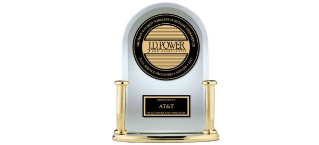 AT&T 连续第三年当选《财富》最受赞赏公司