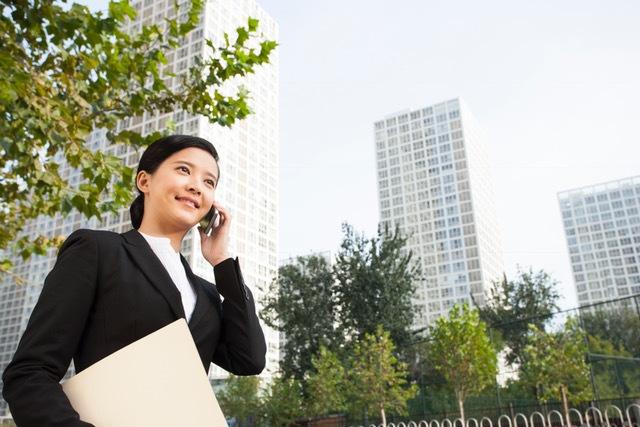 AT&T 与中国移动携手合作开发物联网