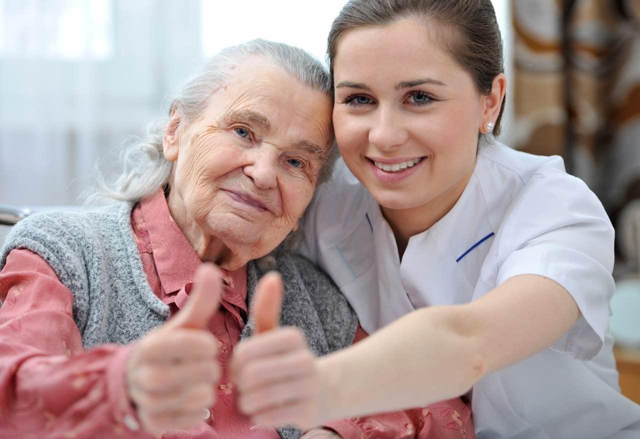 【视频】优秀护理公司开启开心的护理之旅
