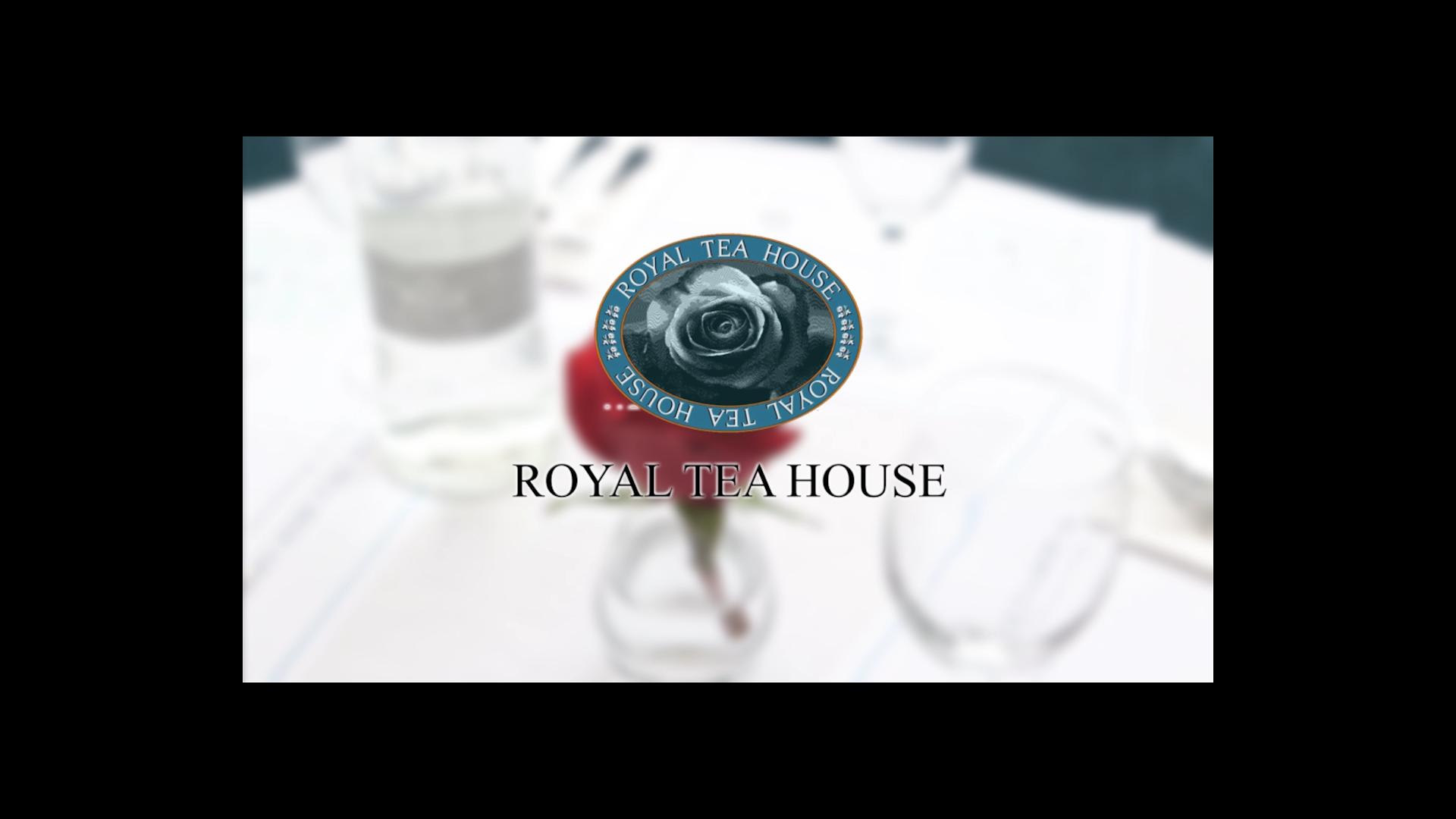 【视频】ROYAL TEA HOUSE 长岛大颈新张剪彩仪式