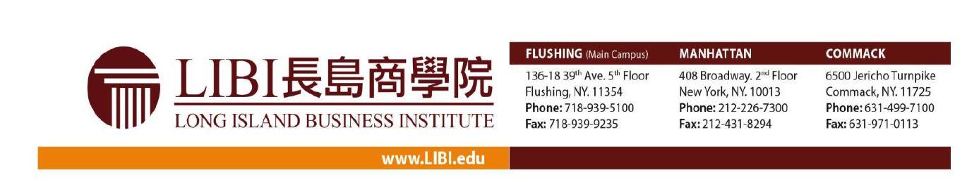 长岛商学院携手上海国际时尚教育中心展开深度国际教育合作