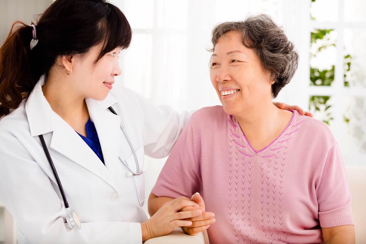 优秀护理公司专栏--何时选择接受家庭护理