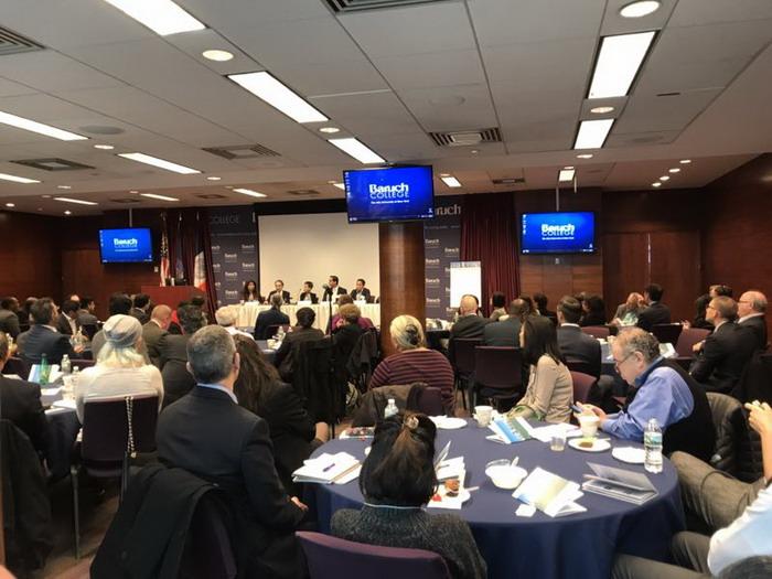 世纪集团受邀参加2017年EB-5投资移民峰会