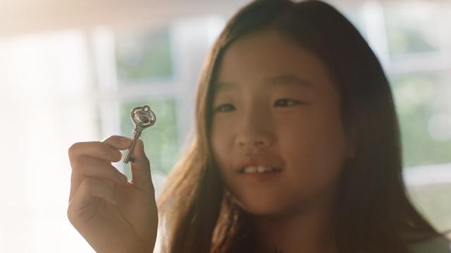 雅马哈钢琴首发美国市场电视广告 开启音乐梦想的钥匙