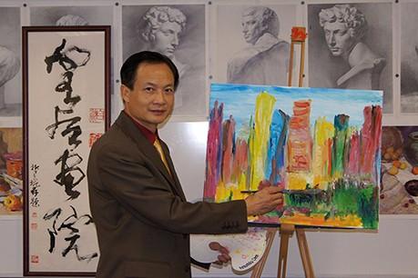 皇后画院等机构主办第17届圣诞/新年绘画比赛 并征求赞助商