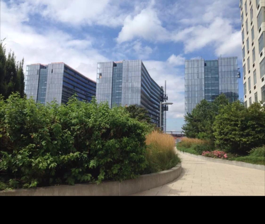 纽约法拉盛最豪华的天景豪苑公寓出租