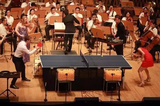 纽约爱乐乐团第七届中国新年音乐会暨庆典