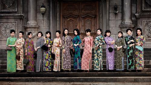 对世界时尚而言,Made in Shanghai意味着什么?