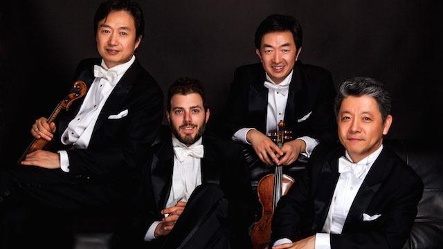 世界顶尖乐团携四把传世名琴,再现两百年前贝多芬音乐绝响