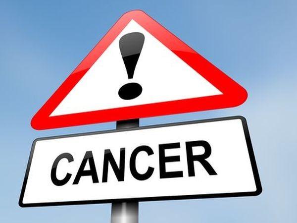 生活中五大防癌秘诀 最神奇的天然抗癌食物竟是它!