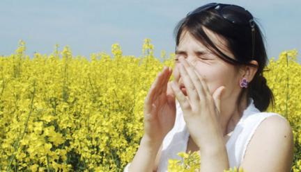 【换季必读】花粉过敏 泪流不止 雾霾环境 如何自救?