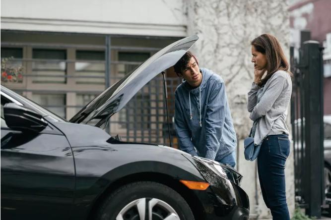 夏季用车的注意事项有哪些?時代車行教您汽车自我诊断和处理方法