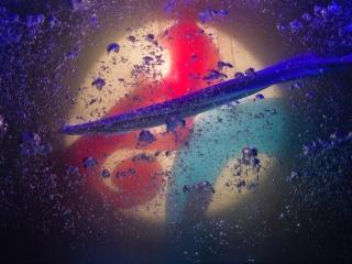 传奇水下芭蕾偶剧《幻想交响曲》20周年 走进绝美光影世界!