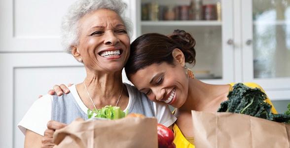 五个要诀让心爱的长辈在炎炎夏日里常保安全健康