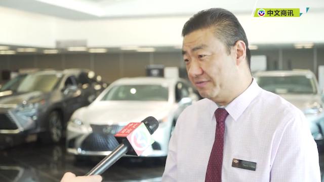 【视频】Rallye Lexus夏日特惠 豪华车款等你来试驾