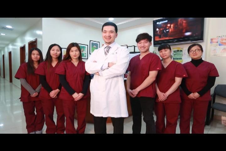 【视频】布碌仑诚和植牙中心提供3D微创植牙技术广受好评