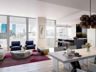 """曼哈顿的""""珠宝盒"""",传奇建筑巨匠纽约首栋超豪华公寓"""