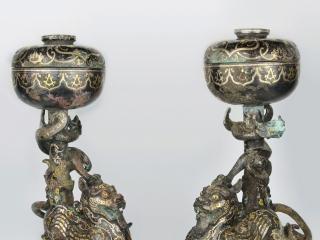 贞观9月8日秋季拍卖会将为您呈现 书画、瓷器、印刻及紫砂壶在内的一系列藏品