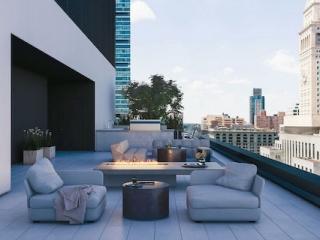 中国地产巨头金地集团 纽约首个豪宅项目惊艳亮相