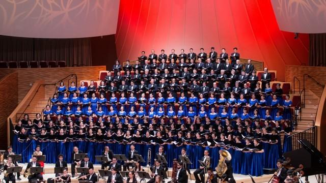 首届中国当代音乐节乐动纽约 第二篇章奏响林肯中心