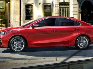 起亚KIA畅销车款精致全新2019 Forte上市 $17,690元起