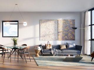 纽约长岛市全新豪华公寓Studio最新$57万起 一站直达曼哈顿