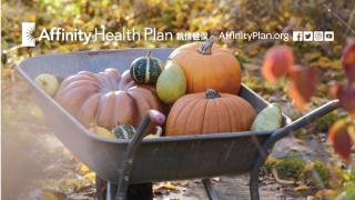 親情健保邀请您共享秋天的喜悦
