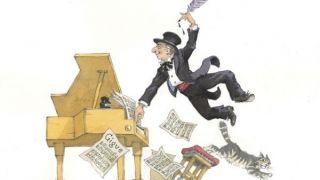 """遇见""""贝多芬""""!纽约最火亲子音乐会周日开演,抢票从速!"""