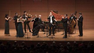 林肯中心室内乐呈现巴洛克音乐节 30余位顶尖音乐家齐聚音乐盛典