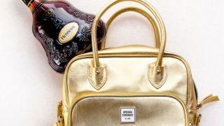 【视频】HennessyX.O推出与Opening Ceremony 合作款旅行袋
