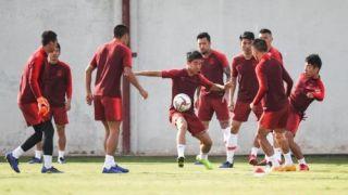 中国国足开启亚洲杯征程 能否连续四次收获开门红?
